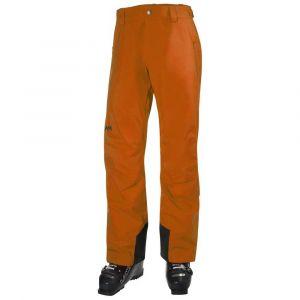 Helly Hansen Legendary Insulated Pant Bright Orange Pantalons ski