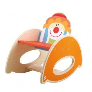Trudi Sevi 82656 - Chaise  à bascule Le Cirque