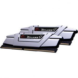 G.Skill F4-2400C15D-16GVS - Barrette mémoire Ripjaws V DDR4 16 Go (2 x 8 Go) DIMM 288-PIN 2400 MHz