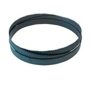 Sidamo 20198131 - 3 lames de scie à ruban Bi-métal 3660x34x1.1 5/8 Dents pour SR 450 BA/BSA -