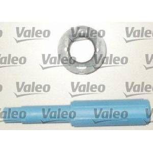 Valeo Kit d'embrayage 3 pièces 826213