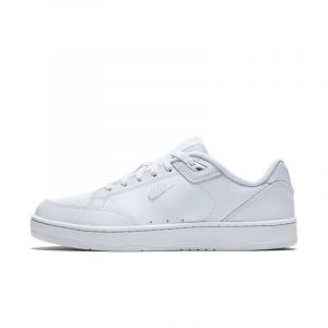 Nike Chaussure Grandstand II pour Homme - Couleur Blanc - Taille 38.5