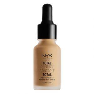 NYX Cosmetics Total control fond de teint goutte