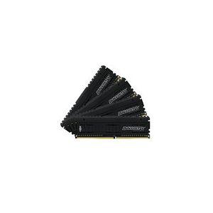 Crucial BLE4C8G4D34AEEAK - Ballistix Elite 32 Go (4 x 8 Go) DDR4 3466 MHz CL16