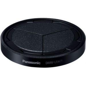 Panasonic Bouchon d'objectif DMW-LFAC1 Noir pour LX100