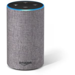 Amazon Echo 2ème génération - Assistant vocal