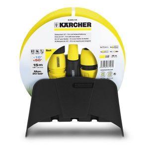 Kärcher 26451140 - Set d'arrosage 15 m - 13 mm