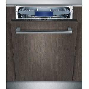 Siemens SX658D02ME - Lave-vaisselle intégrable 14 couverts