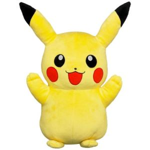 Tomy Peluche Pikachu 45 cm