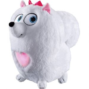 Varta Secret Life of Pets - Gidget 15643 Veilleuse LED blanc chaud