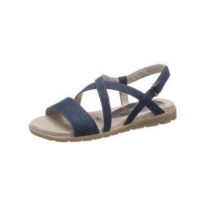 Tamaris : sandales >Sidra« Bleu