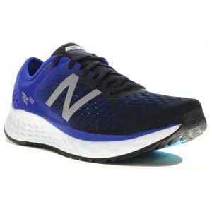 New Balance Fresh Foam M 1080 V9 - D Chaussures homme Bleu marine - Taille 40