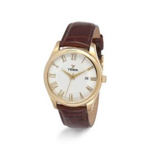Yema YMHF214 - Montre pour homme