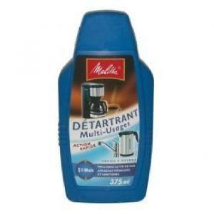 Melitta Détartrant anti calc multi usages liquide
