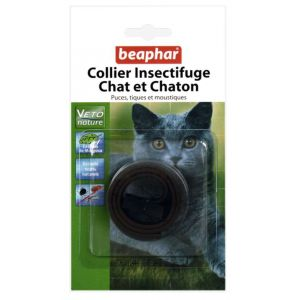 Beaphar Collier insectifuge chat et chaton