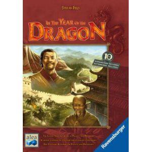 Ravensburger L'année du dragon