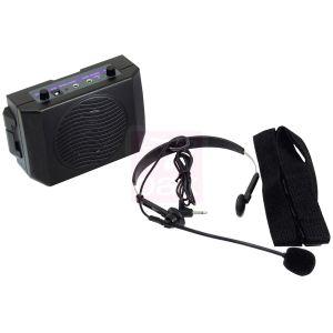 Omnitronic BHD-02 - Amplificateur portable