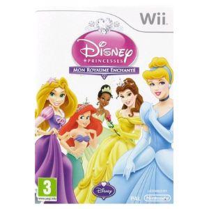 Disney Princesses : Mon Royaume Enchanté [Wii]