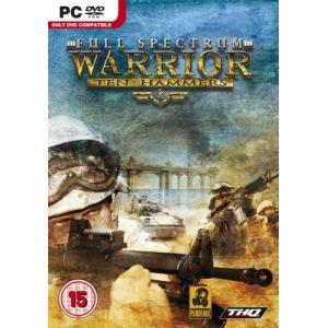 Full Spectrum Warrior : Ten Hammers [PC]