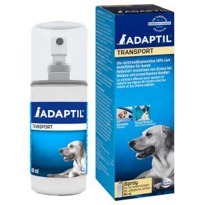 Adaptil 60mL Spray pour chien - Anti-stress et premiers soins pour Chien