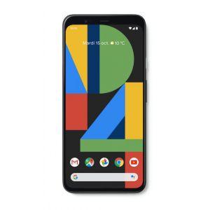 Google Pixel 4 XL 64 Go Simplement noir