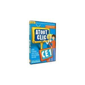 Atout Clic CE1 - 2006 [Mac OS, Windows]