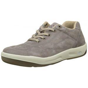 Tbs Albana, Chaussures de Tennis Hommes, Marron (Etain D8091), 40 EU