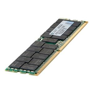 HP 713983-B21 - Kit mémoire Low Power 8 Go DDR3 DIMM 1600 MHz 240 broches