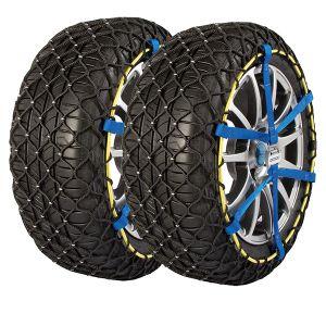 Michelin 2 Chaussettes à neige Easy Grip Evolution 14