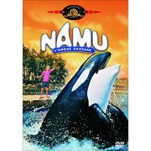 Namu : L'orque sauvage [DVD]
