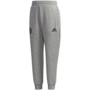 Adidas Pantalon Lb Ft Knit Gris - Taille 6 Ans