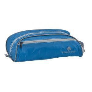 Eagle Creek Wash Bag Pack-It Specter Quick Trip Toiletry Organizer, briliant Blue Trousse de Toilette, 43 cm, 3 liters, Bleu (Brilliant Blue)