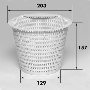 Procopi 796205 - Panier de skimmer Certikin
