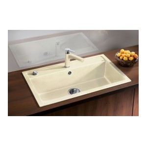 Blanco 516630 - Lavabo/évier/lave-main