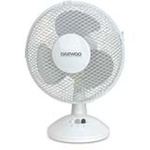 Daewoo DI-9403 - Ventilateur de table 23 cm