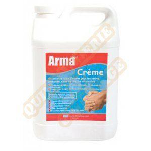 Arma Crème nettoyante d'atelier pour les mains - 5 L - Nettoyant spécial -- neuf