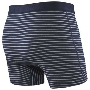 Saxx Underwear Vêtements intérieurs Undercover - Navy Skipper Stripe - Taille S