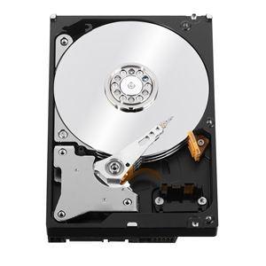 """Western Digital WD60EFRX - Disque dur interne Red 6 To 3.5"""" SATA III IntelliPower"""