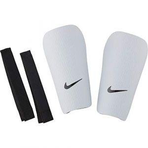 Nike Protège-tibias de football J CE - Blanc - Taille S