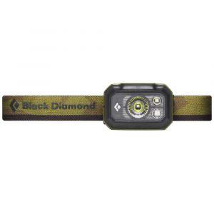 Black Diamond Storm 375 Headlamp Dark Olive Lampes frontales