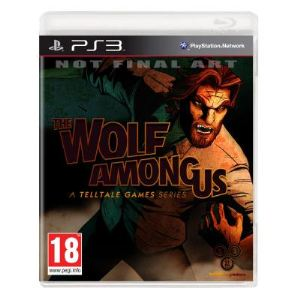 The Wolf Among Us [PS3]