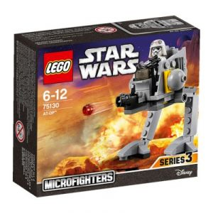 Image de Lego 75130 - Star Wars : AT-DP