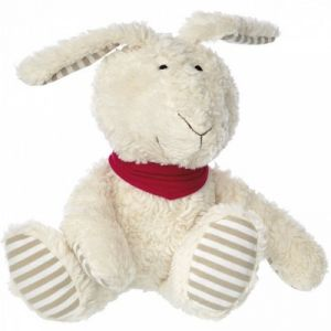 Sigikid Peluche Lapin Natural Love