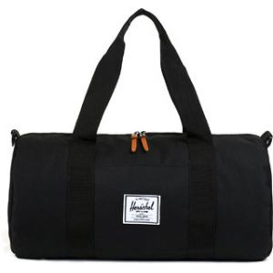 Herschel Sac Sutton Mid Volume Black noir