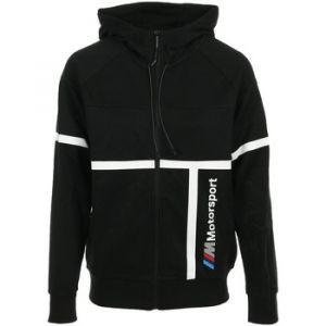 Puma Sweat-shirt BMW MMS Hooded Sweat Jacket Noir - Taille 36,EU S,EU M,EU XS