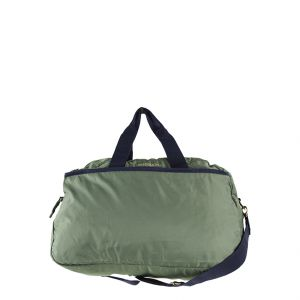 Bensimon Femme Sport Bag Sac bandouliere Vert