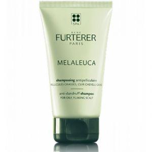 Furterer Mélaléuca Shampooing pellicules grasses 150 ml