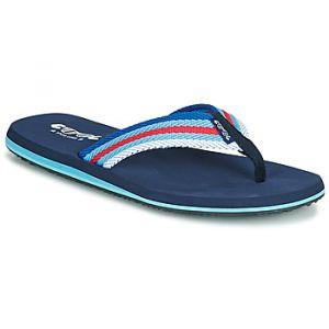Cool shoe Tongs QUATTRO bleu - Taille 43 / 44,45 / 46,41 / 42