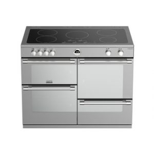 Stoves Piano de cuisson PSTERDX110EISS STERLING DELUXE