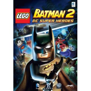 LEGO Batman 2 : DC Super Heroes [MAC]